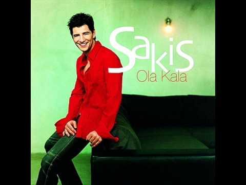 Sakis Rouvas-Disco Girl(English Version)