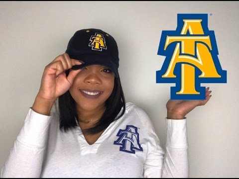 THE TRUTH ABOUT NCAT| What you need to know about A&T + Advice for Incoming Freshmen