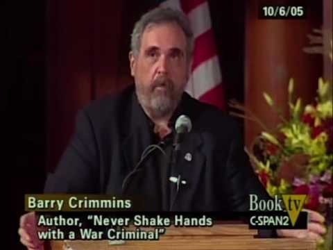 Barry Crimmins on Political Satire in America (2005)