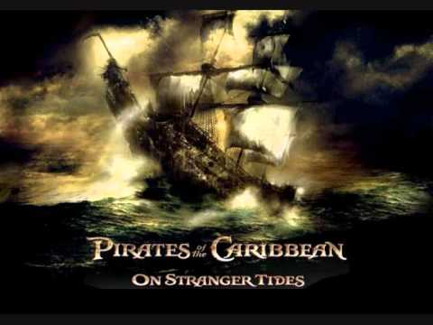 Pirates of the caribbean song of sirens