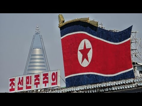 Visit to the Strange Land of North Korea (DPRK)