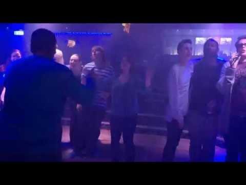 Ice Karaoke Promo Vid