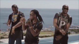 PSquare - Collabo ft. Don Jazzy || #PurplePink #JOW