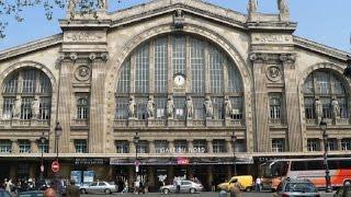 Paris: Gare Du Nord