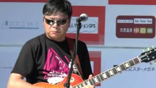 KAWAGUCHI FES 2015 【Fillmore Revival Band】