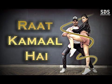 raat kamaal hai |guru randhawa, tulsi kumar| choreography sumit parihar