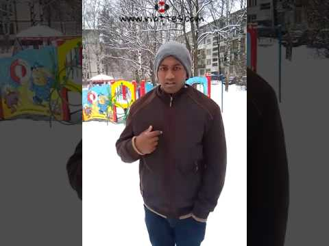 Life of Sri Lankan Students in Russia