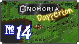 Gnomoria: Dapperton- Episode 14 (Dirty Tricks)