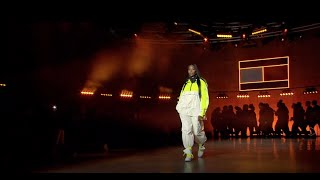 TOMMYNOW SS20   Runway Show LIVE from London