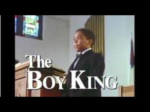 Мальчик как мальчик мультфильм 1986