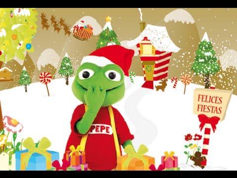 El Sapo Pepe. Canción y Cuento.
