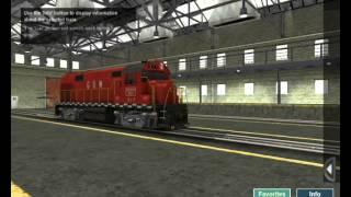 trainz 12 hornz episode 1