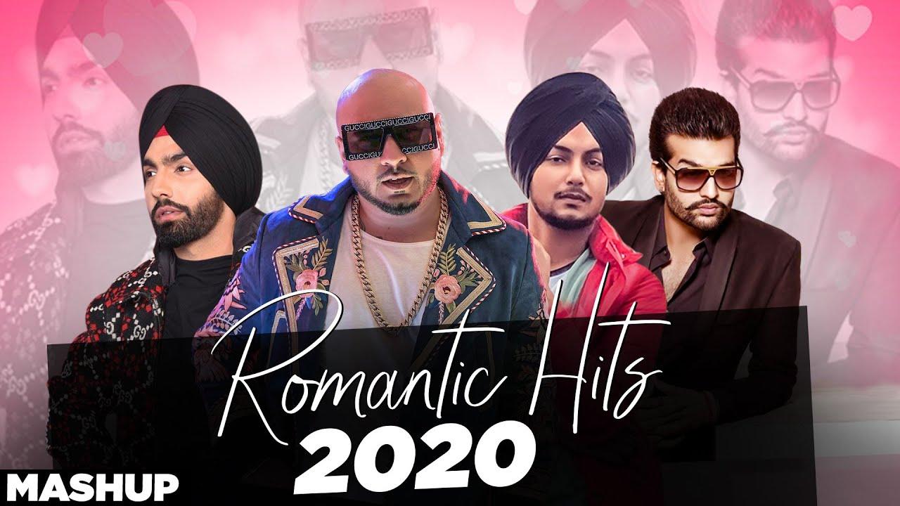Romantic Hits 2020  | Mashup | Latest Punjabi Songs 2020 | Speed Records