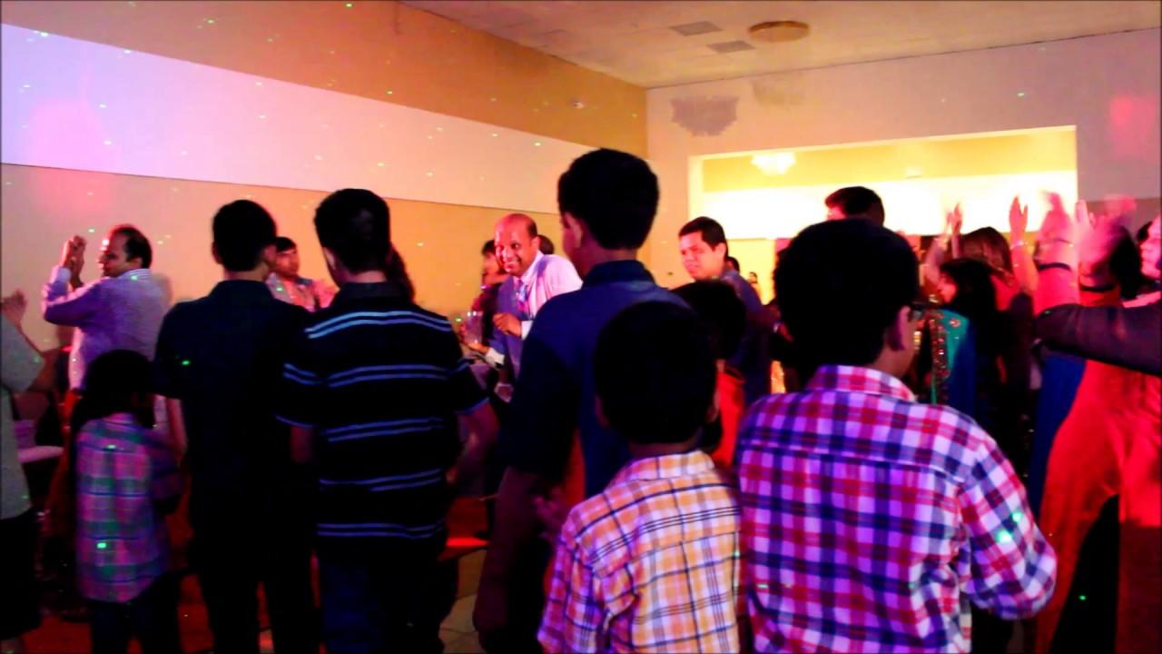 Th marriage anniversary dance video for saroj and anil agarwal