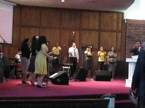 CT Houston Church