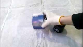 Масляный фильтр KNECHT/MAHLE (Кнехт Махле) OC90 Dimavto.com