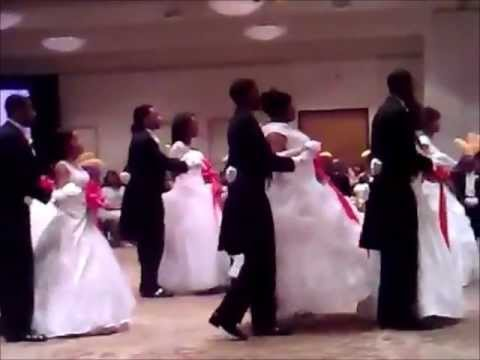 Debutante Ball Dance *Extreme Swag*