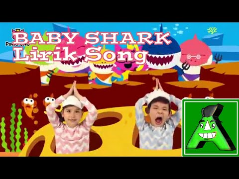 baby-shark-lyric-song|andro-lirik