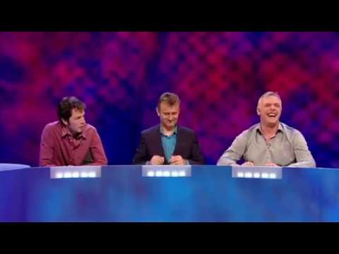 Mock the Week: German Accents