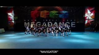 NAVIGATOR DANCE STUDIO