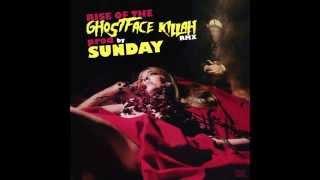 Rise Of The Ghostface Killah RMX - prod. Sunday
