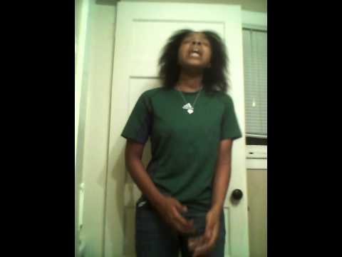 Jacquees - come thru ( cover )