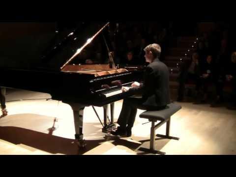 Pavel Kolesnikov: F. Chopin, Mazurka in la minore, op. 68 n. 2