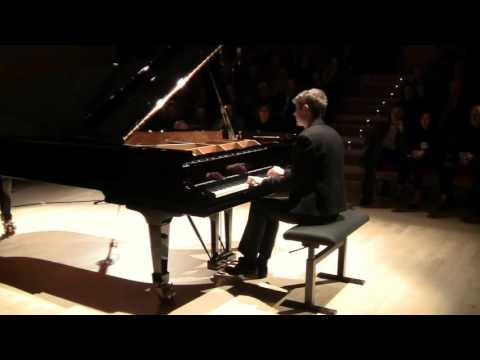 Pavel Kolesnikov: F. Chopin, Mazurka In A Minor, Op. 68 N. 2