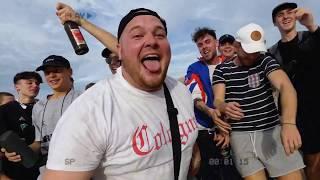 Veedel Kaztro feat. Lugatti & 9ine - Umbro/Tyskie (prod. by Traya) // JUICE Premiere