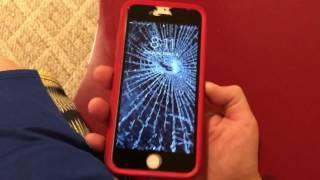 I Cracked Your Phone Screen Prank screenshot 1