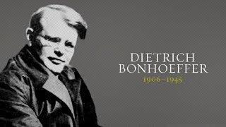 Defying Hitler: The Story of Dietrich Bonhoeffer