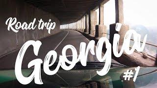 В Грузию на машине #1 Страна чудес! | Georgia - Wonderland |