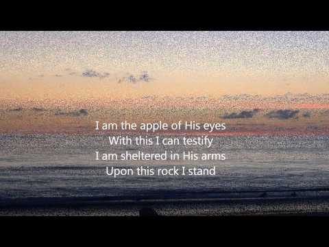 I shall not be moved (with lyrics) - Carlene Davis