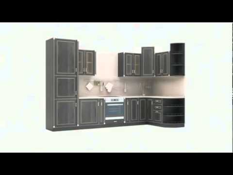 Столплит промокоды, скидки! Кухня «Регина» Дуб Шеффилд