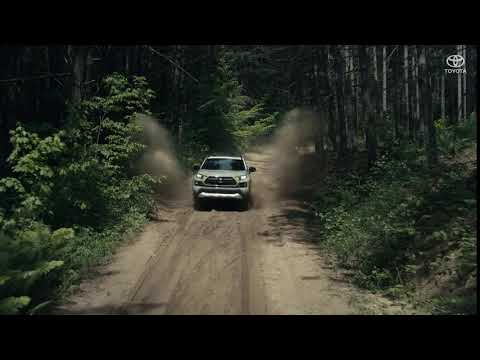 Toyota Canada | Seriously Fun To Drive.