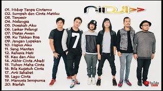 NIDJI FULL ALBUM  || 20 LAGU PILIHAN TERBAIK