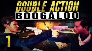 This Game is RIDICULOUS! (Double Action Boogaloo #1)