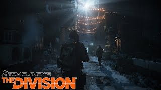 The Division Gameplay - PC Beta First Look