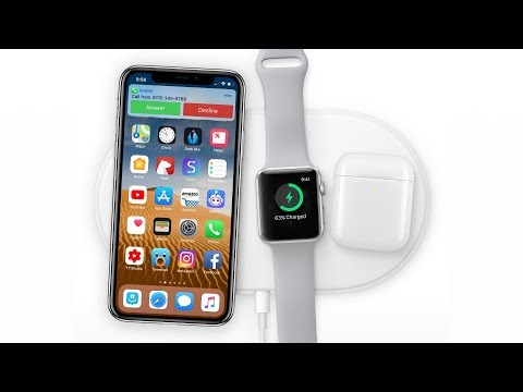 New Apple Products Coming in 2018: iPhone X Plus, AirPods 2, Modular Mac Pro & More!