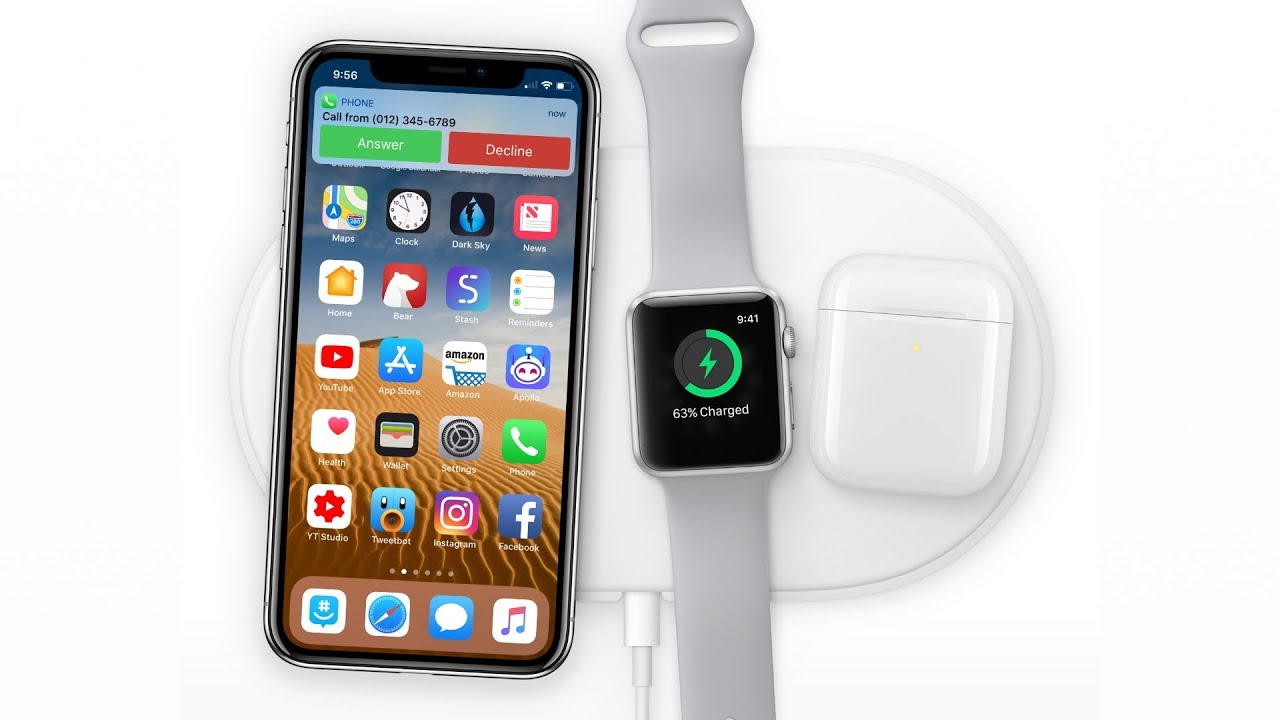 New Apple Products Coming in 2018: iPhone X Plus, AirPods ...