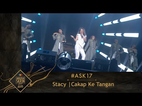 #ASK17 | Cakap Ke Tangan | Stacy
