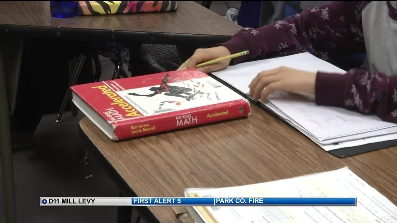 District 11 announces salary increases for teachers and