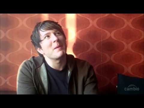 Adam Young (Owl City) - Cambio's Interview V-HD