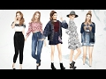 The Sims 4: My Style V2 Lookbook | CC Link + Downloads