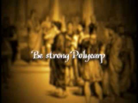 Polycarp is a true Christian Martyr