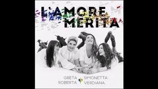 Simonetta Spiri, Verdiana, Greta Manuzi & Roberta Pompa - L