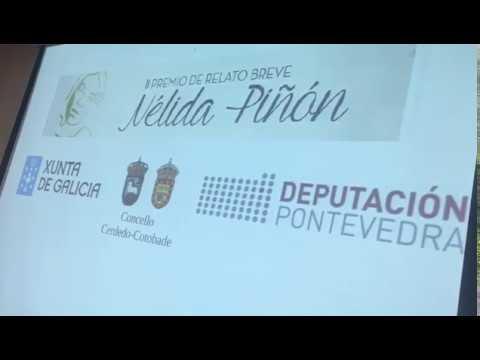Daniel Asorey gana el II Premio de Relato Breve Nélida Piñón