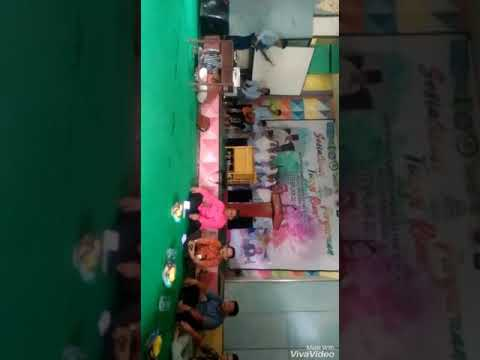Mars SMA satu kuantan hilir kabupaten kuantan Singingi Riau