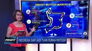 Indonesia Incar Masuk Seri MotoGP