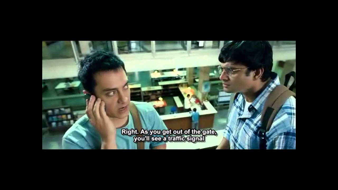 Download 3 Idiots - Epic Switch Speech
